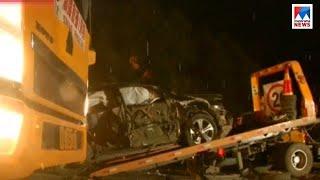 ടോള് ബൂത്തിലേക്ക് ട്രക്ക് ഇടിച്ചുകയറി; 15 പേര് മരിച്ചു| China| Truck Accident