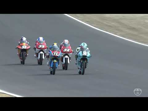 Jerez Highlights Race 2 Moto3 Junior WCH-FIM CEV Repsol