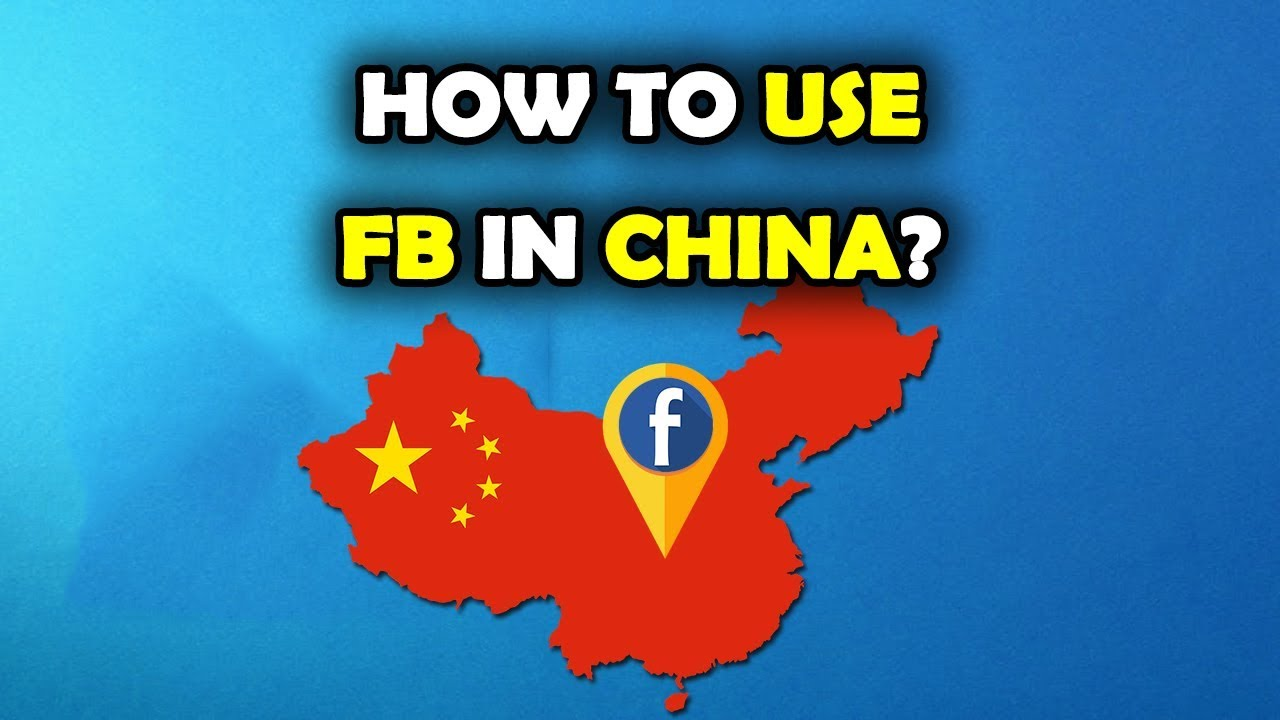 How To Use Facebook In China? Fastest VPN in China!