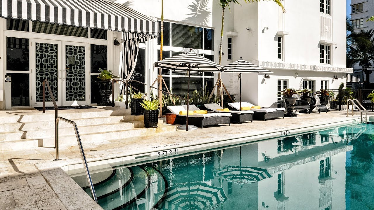 Hotel Croydon Miami Beach South Group