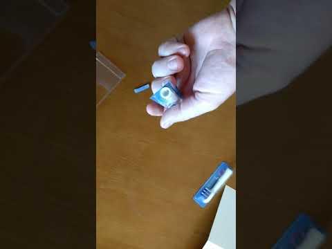 Насадка до електричної зубної щітки ORAL-B BRAUN Trizone EB30 (4210201078142)