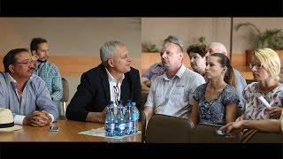 Wojna o kurniki w Kokczynie 9.09.2016