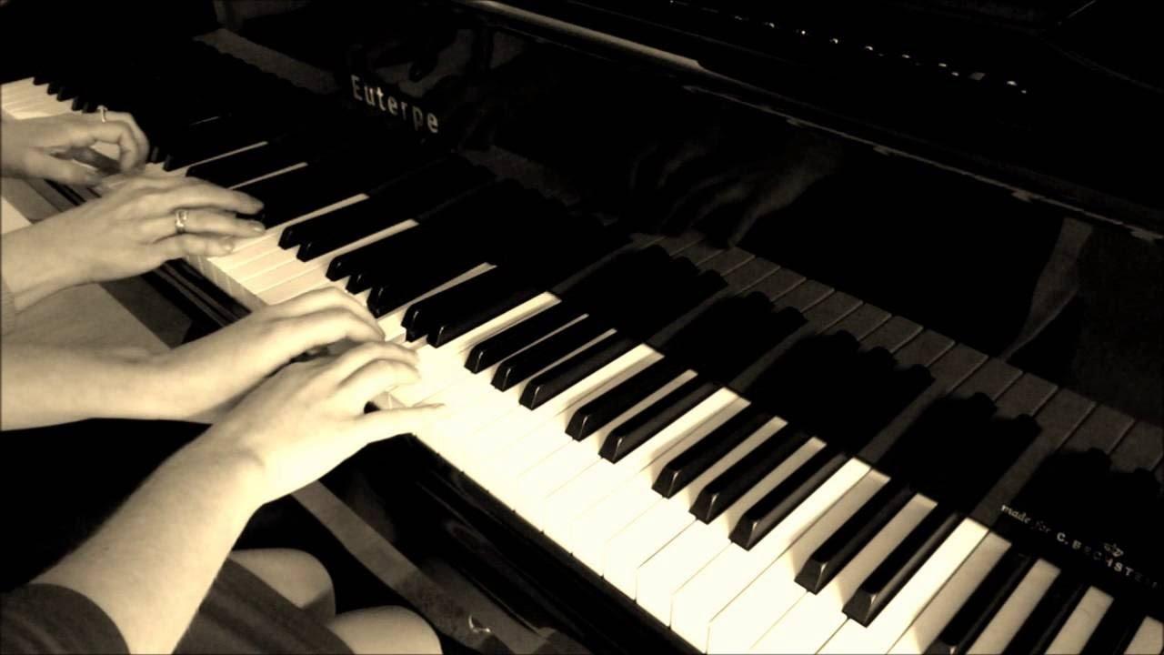 клубняк на пианино обучение - YouTube
