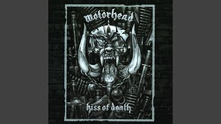 Provided to YouTube by Warner Music Group Sucker · Motörhead Kiss o...