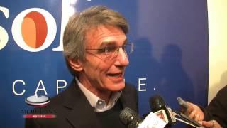 Cambiare è Capitale, Sassoli apre comitato elettorale per primarie Pd