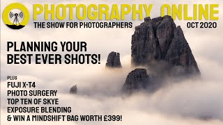 Photography Online - October 2020 - The Show for Photographers