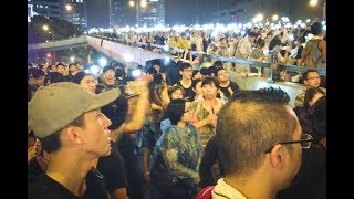BRITISH Reporter Spreading FAKE NEWS Confronted By HONG KONGERS Mp3