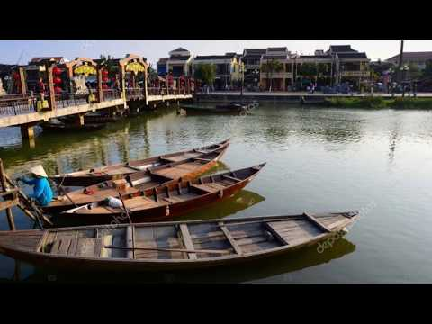 List Top 10 the most beautiful & famous rivers in Vietnam
