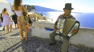 The Other Side of Santorini | Volcano Hiking, Hot Springs & Deserted Villages