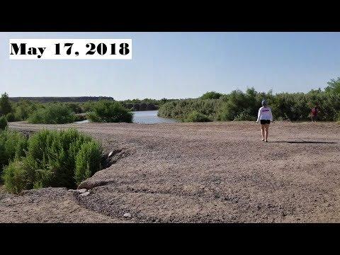 Bass Fishing Arizona (Secret Honey Hole)
