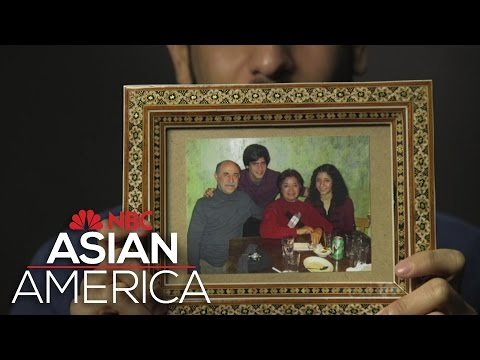 How Diversity Shapes Multiracial Experiences | NBC Asian America
