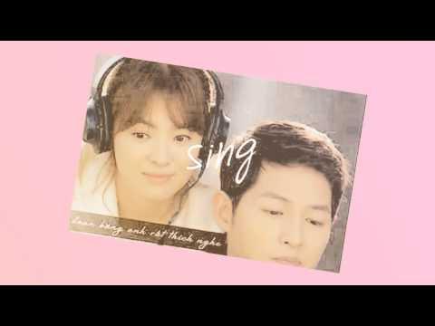 Yoo Si Jin and Kang Mo Yoen