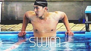 ⌜fmv⌟ SHOWNU SWIM
