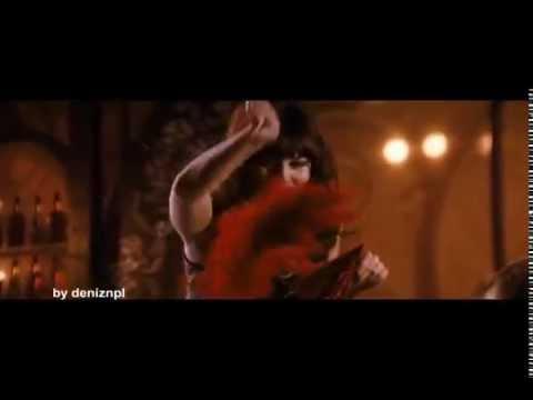 Make It Happen Dance Scene in the Club (Mary Elizabeth Winstead)(Great Quality)