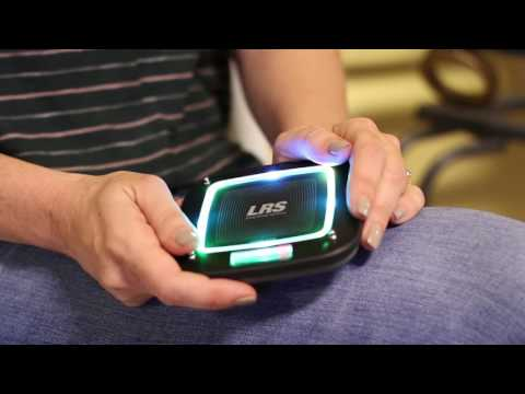 LRS Guest Pager Demo