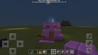 Video How to build an AFK Fishing Farm v2 ( Minecraft Pocket Edition Guide #15 ) download MP3, 3GP, MP4, WEBM, AVI, FLV April 2018