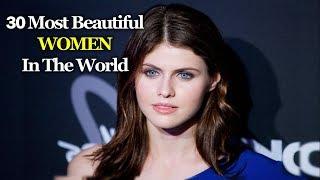 30 most beautiful women in the world 2017   alltimetop