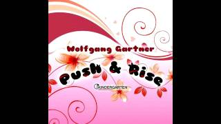 Download Wolfgang Gartner - Push and Rise (Radio Edit), HD MP3 song and Music Video