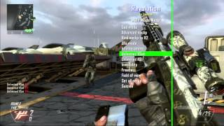 Black Ops 2: Hacker in Lobby | Revolution By Enstone |