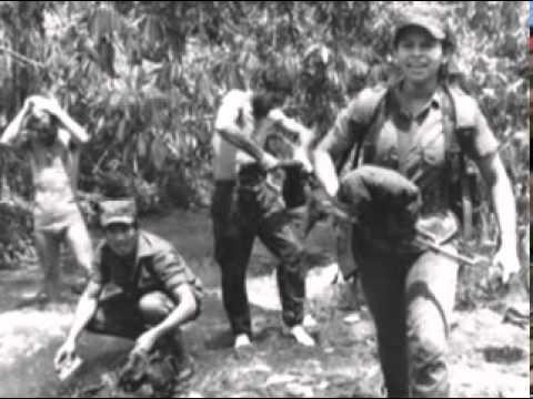 Nicaragua Fotos historicas
