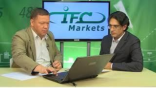 Ежедневная аналитическая передача IFC Markets НОВОСТИ РЫНКА на Нано ТВ (24.08.2017)