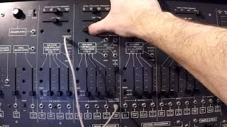 free mp3 songs download - Arp 2600 sequencer pt 1 all functions