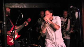 """Mellow Down Easy"" JASON RICCI & the BAD KIND 8/2/15  Piermont, NY"