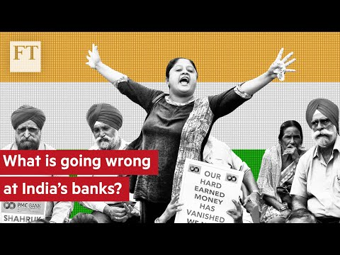 Why India's financial sector is in trouble | FT