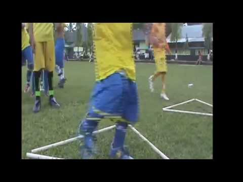 Lallebbata Total Football Training soccer club
