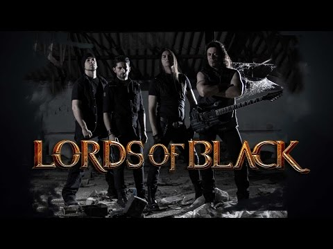 Lords of black lords of black