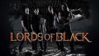 Смотреть клип Lords Of Black - Lords Of Black