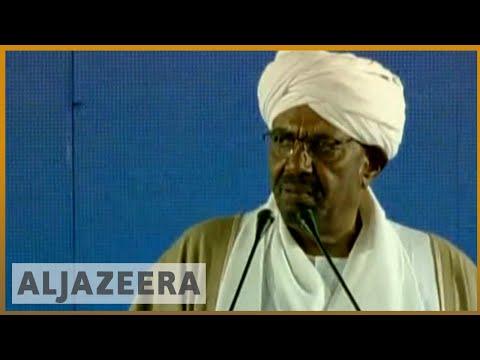 🇸🇩Sudan: Calls grow for Omar al-Bashir to step down   Al Jazeera English