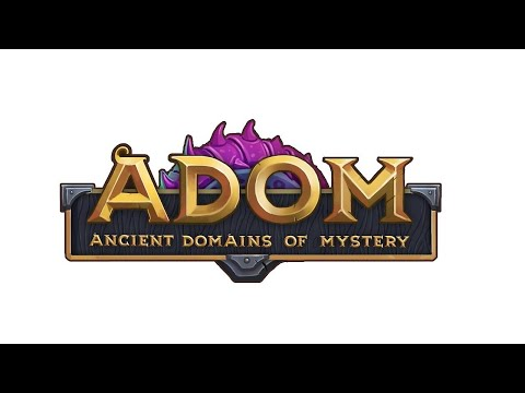 ADOM Part 0 |