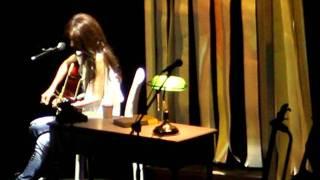 越洋電話 @ 陳綺貞夏季練習曲巡迴演唱會 澳門站 2011/05/21
