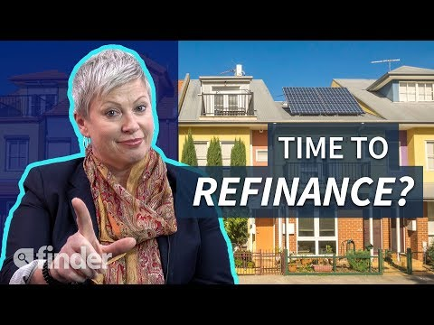 Time To Refinance Your Home Loan? 2020 Australia Guide