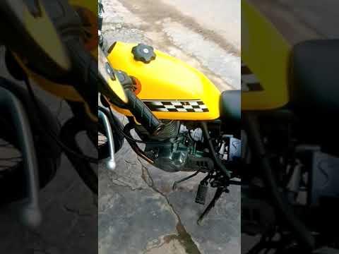 Suzuki bigboy 250cc