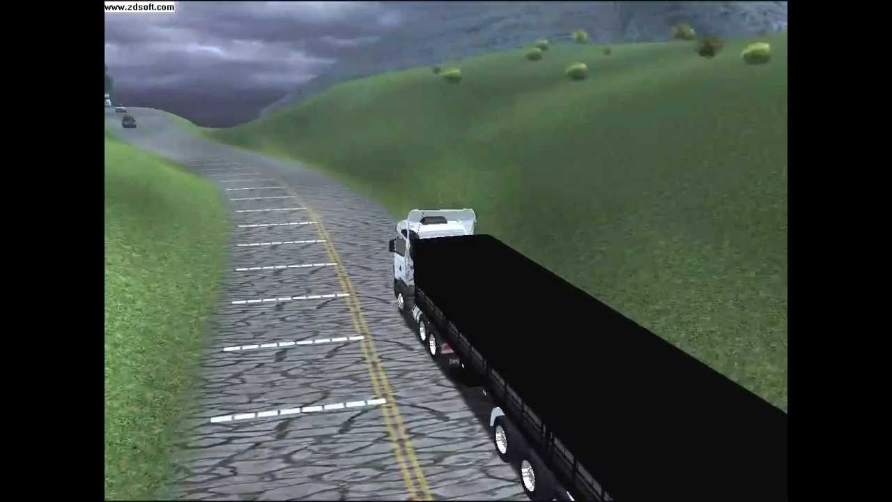carretas brasileiras para haulin