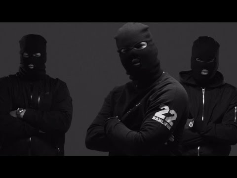 Lijpe - Pitbull (prod. Harun B)
