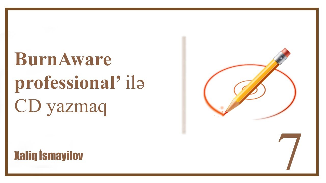 BurnAware Professional Crack With Latest Version [28 july 2019