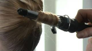 How To Curl Hair With Tongs
