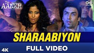 Sharaabiyon Full Teesri Aankh | Asha Bhosle | Sunny Deol, Ameesha Patel, Neha Dhupia