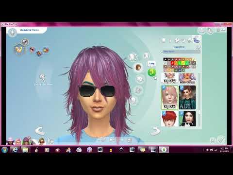 BUNNIES!! | The Sims 4