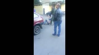 Как надо глушить машину(Как надо глушить машину., 2014-09-17T20:31:28.000Z)