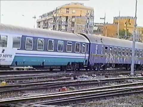 Roma Termini 2000