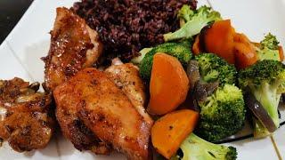 PCOS Diet   Endometriosis diet   healthy meal preparation   keto diet Philippines