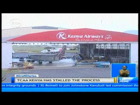 Tanzanian government set to reduce the number of flights flying from Kenya to its airspace