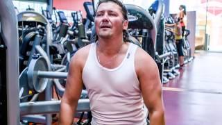 Pure Jatomi Fitness Nové Butovice
