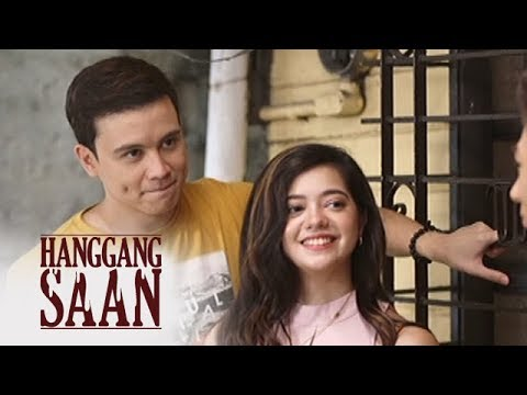 Hanggang Saan: Paco introuduces Anna to his friends   EP 16