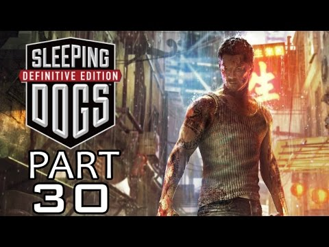 Sleeping Dogs Definitive Edition (PS4) Walkthrough Part 30 - The Wedding (Main Mission) thumbnail