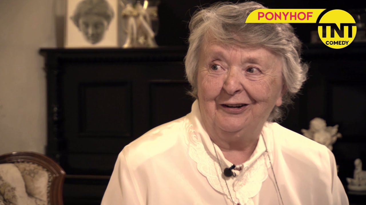 Tnt Comedy  Ponyhof  Oma Knows Best Sex - Youtube-1193